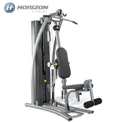 市場最低↘JOHNSON喬山 HORIZON Torus 4多功能重量訓練機