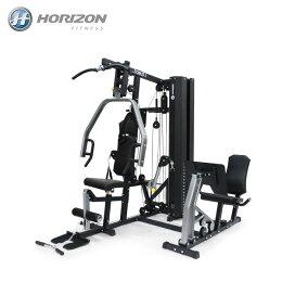喬山 HORIZON 多功能重量訓練機 Torus 5