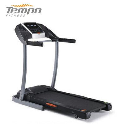 母親節特惠↘JOHNSON喬山 - TEMPO T86 電動跑步機