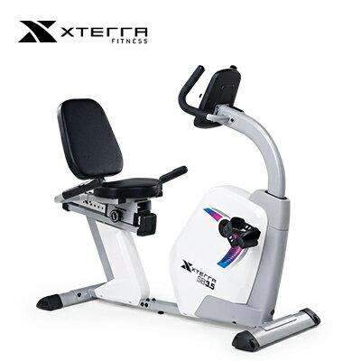 《享瘦生活》XTERRA加碼好禮 SB3.5 斜背式健身車《台灣製》岱宇國際SOLE旗下品牌