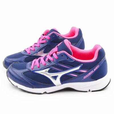 [陽光樂活] 美津濃MIZUNO 馬拉松入門款 RUSH UP路跑鞋 J1GB158302