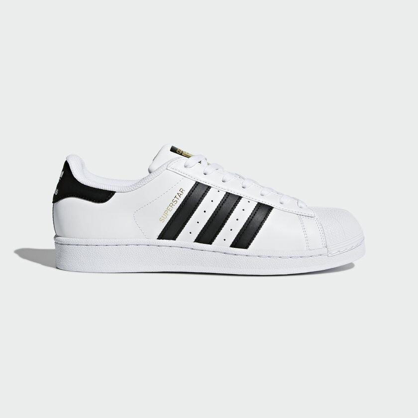 [ALPHA] ADIDAS ORIGINALS SUPERSTAR C77124 金標 男鞋 復古休閒鞋