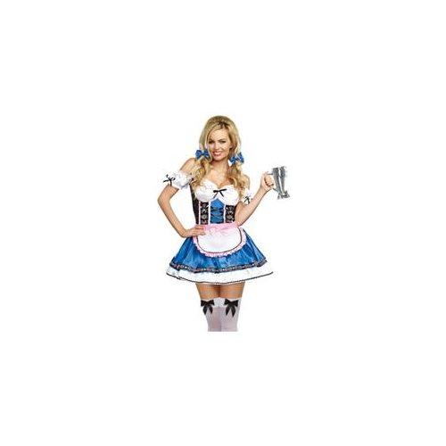 Happy New Beer Sexy Costume - German Costumes 0