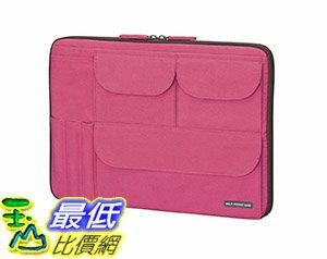 [107東京直購] ELECOM BM-IBUB01 多功能 13.3吋電腦包 收納袋