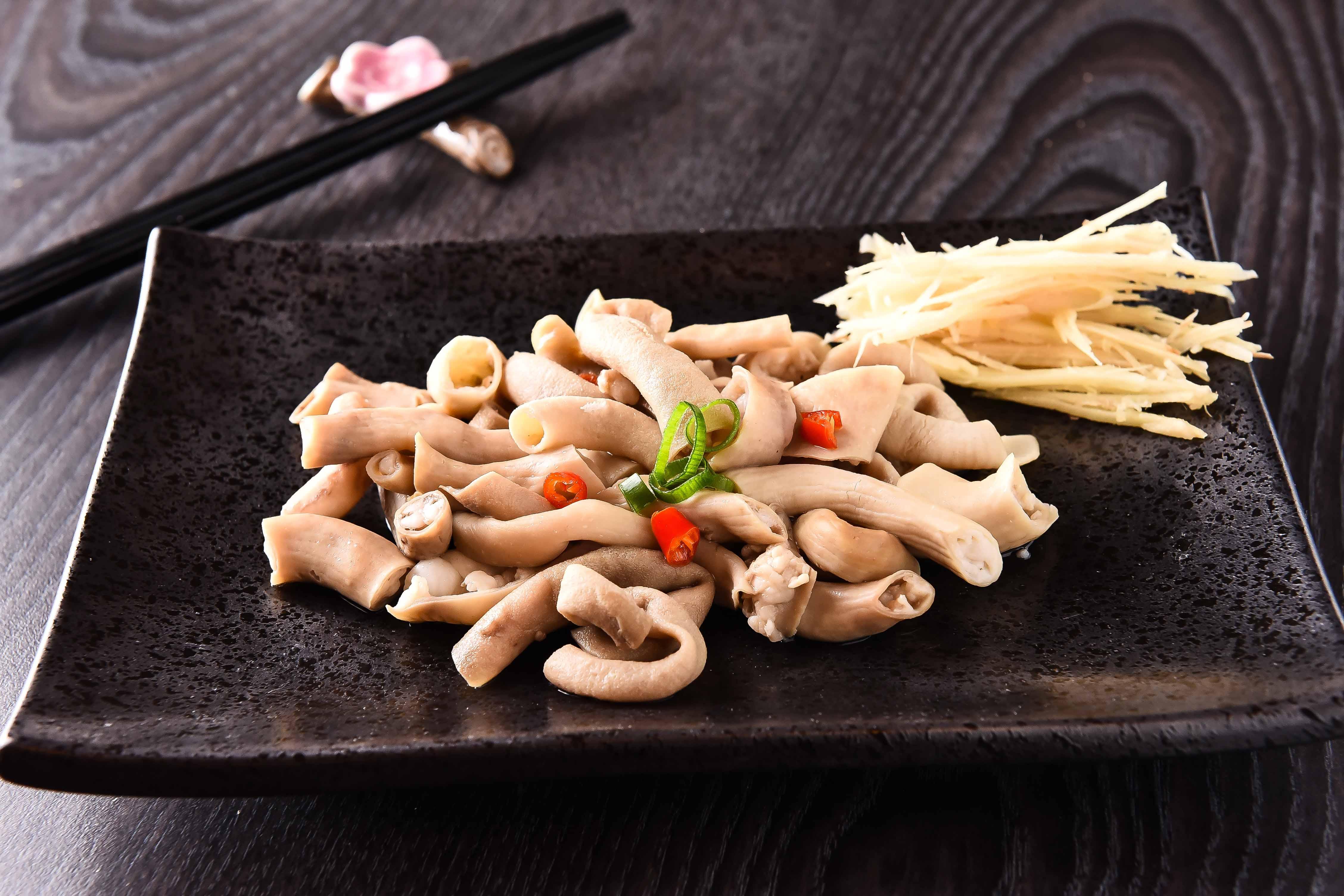 【 咩 】羊腸小道(小道) 台南知名羊肉爐【傳香三代】 真材食料 高品質嚴選 (80g/包) 1