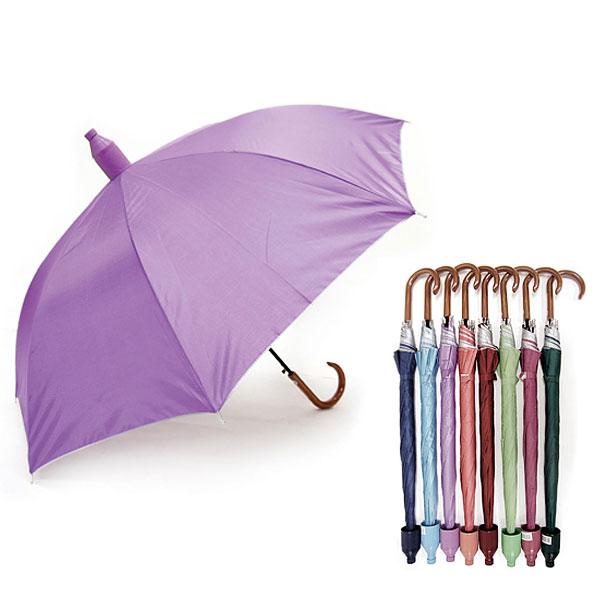 23吋銀膠布色榖不滴水傘 2558  ★BELLE 倍莉小舖★