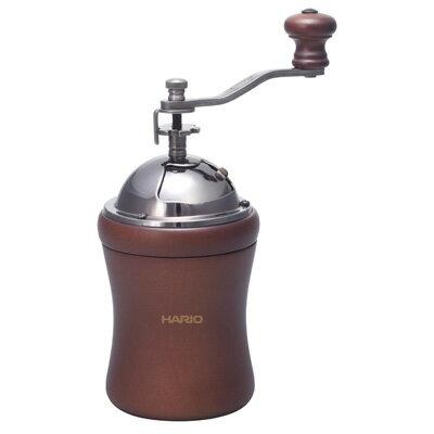 金時代書香咖啡 HARIO 曲線手搖磨豆機 MCD-2