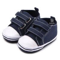 魔鬼氈百搭寶寶學步鞋 4色經典款嬰兒鞋 (11-14cm)  MIY0644 好娃娃童鞋 0