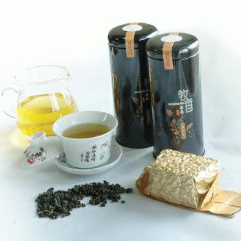 『牧香茶集台灣高山茶』嚴選梨山茶