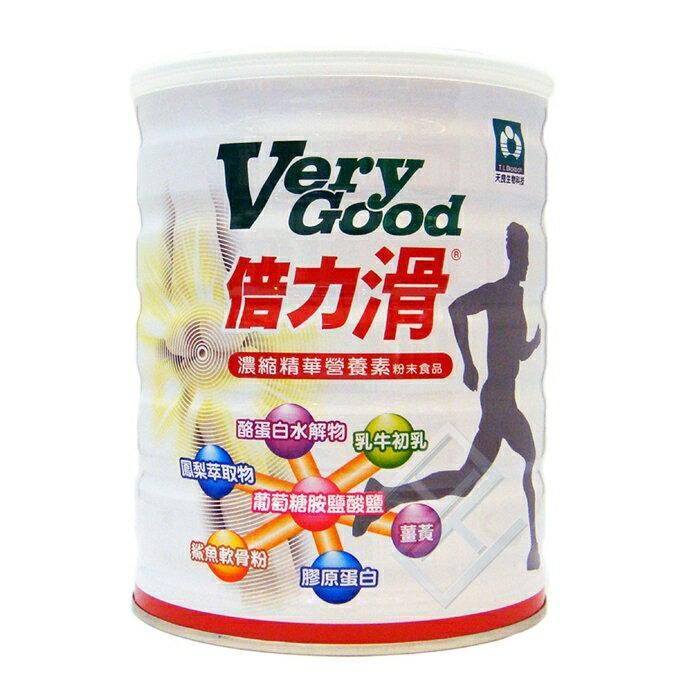 ※天良生物科技 倍力滑濃縮精華營養素900克