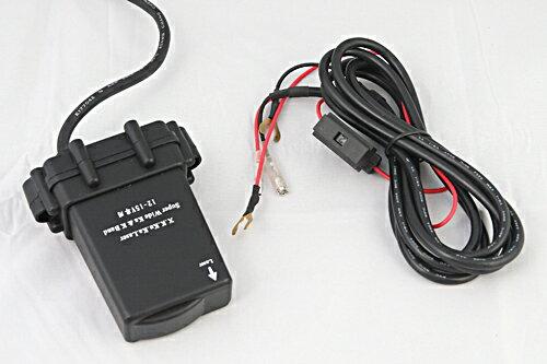 ELK-TMG 眼鏡蛇GPS-803 分離式全頻 GPS雷達測速器 (保固詳情請參閱商品描述) 3