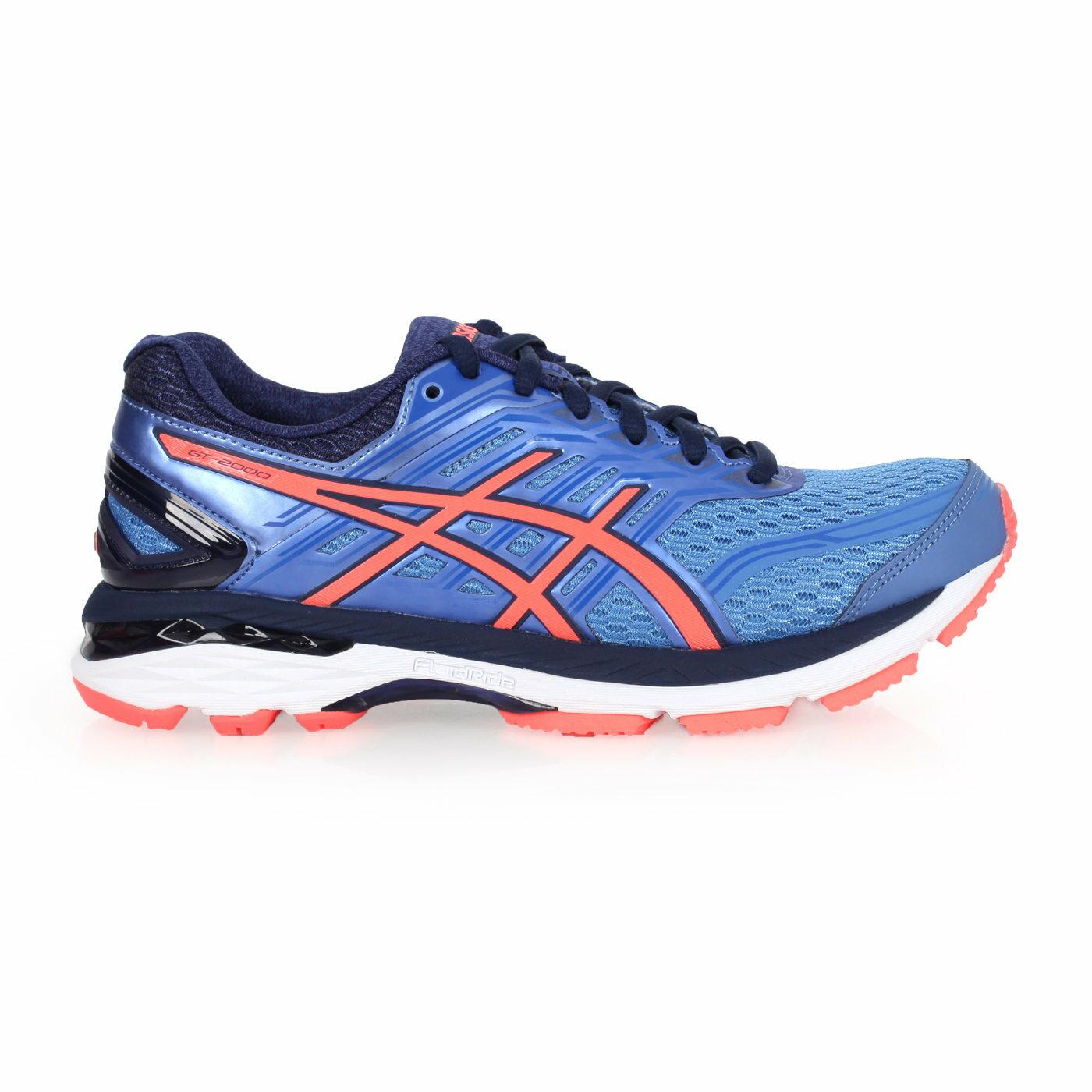 ASICS GT-2000 5 女慢跑鞋-D (免運 路跑 亞瑟士 【02016657】≡排汗專家≡