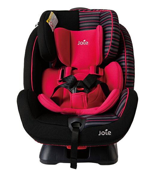 『121婦嬰用品館』奇哥 JOIE 成長型汽座0-7歲(0-25kg)-紅JBD39000R 0