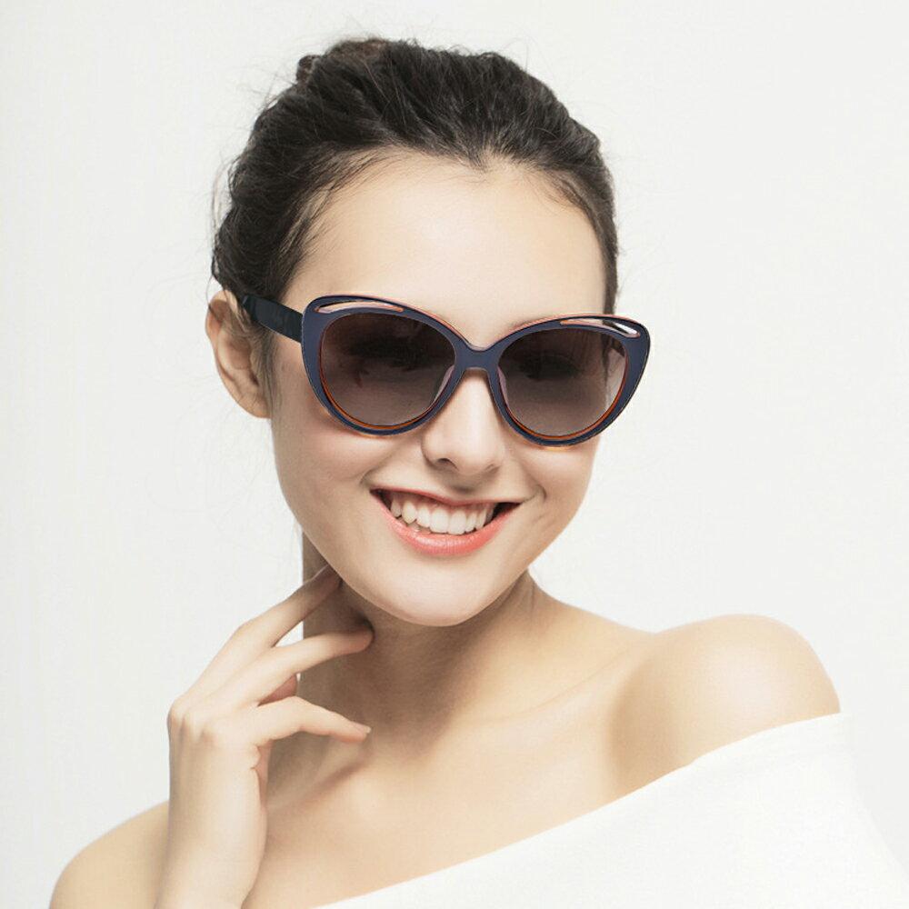 <br/><br/>  Posma SGC-070-SKY 有型潮流★女用戶外開車旅遊太陽眼鏡<br/><br/>