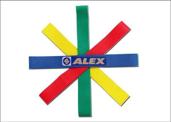 【登瑞體育】ALEX環狀阻力帶拉力帶_C55