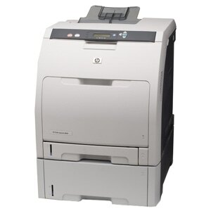 HP Color LaserJet 3800N Color Laser Printer 2