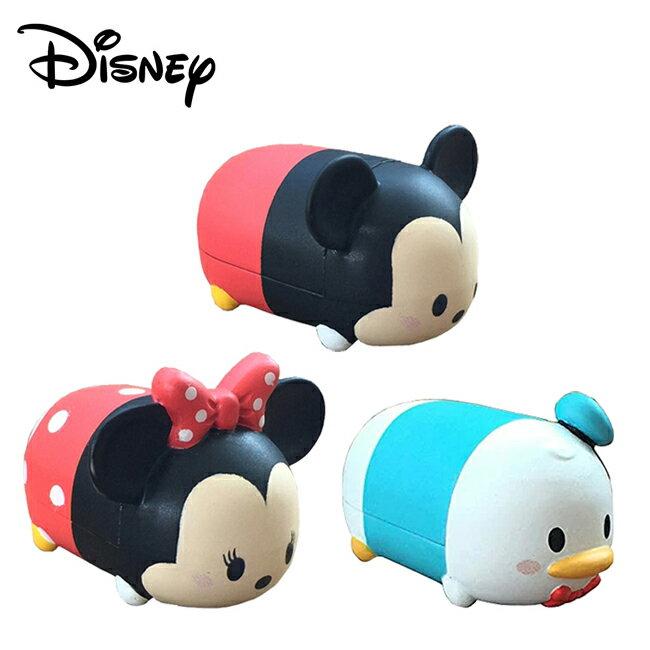 【日本正版】TSUM TSUM 疊疊樂 玩具車 擺飾 米奇 米妮 唐老鴨 迪士尼 TAKARA TOMY