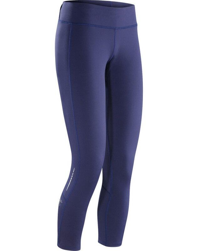 Arcteryx 始祖鳥 緊身褲/慢跑褲/跑步褲 Kapta Crop Tight 16318 女款 星界靈光