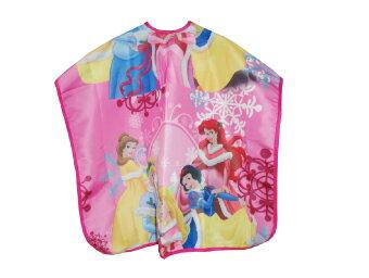 小孩圍巾迪士尼公主