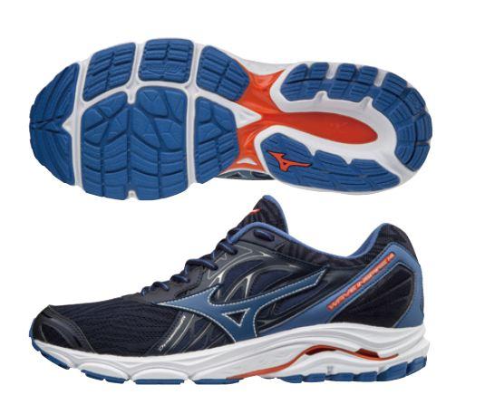【登瑞體育】MIZUNO男款慢跑鞋_J1GC184568