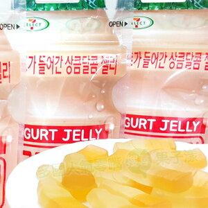 韓國7-11限定 養樂多軟糖