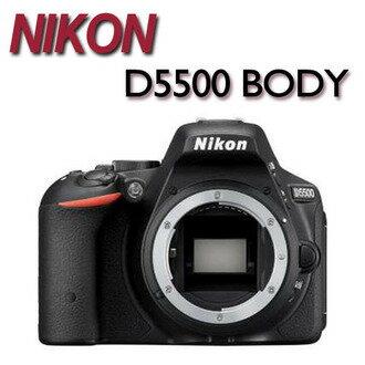 ~~送32G記憶卡 鋰電池^(含盒內共2顆^) 吹球清潔組~NIKON D5500 BOD