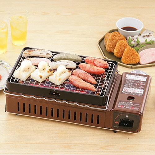日本岩谷Iwatani  /  CB-ABR-1  / 多功能烤盤 / 卡式爐 / 瓦斯爐 / 烤肉爐-日本必買  / 日本樂天代購(4880*2.7)。件件免運 4