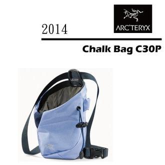 始祖鳥 ARC'TERYX 加拿大   Chalk Bag C30P攀岩粉袋-紫色   秀山莊(5953)