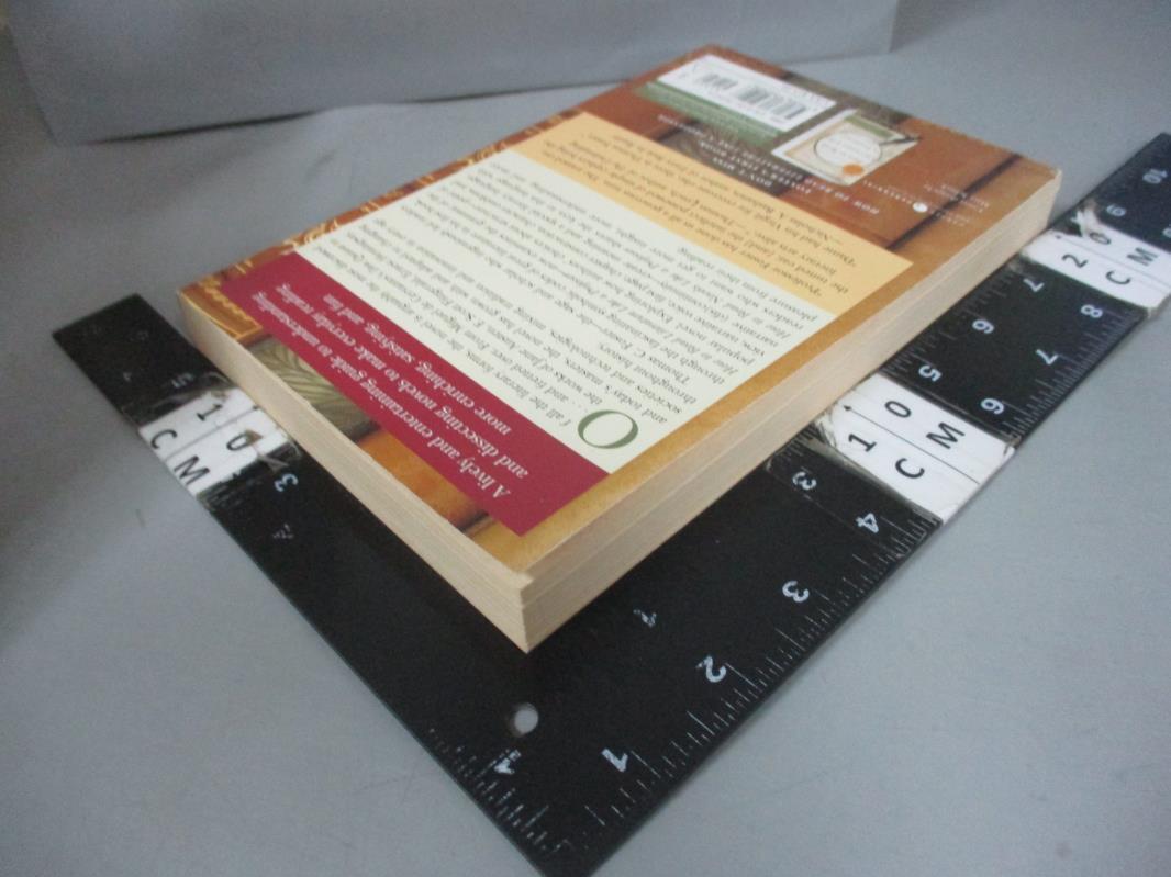 【書寶二手書T6/文學_CKO】How to Read Novels Like a Professor: A Jaunty Exploration of the World's Favorite Li