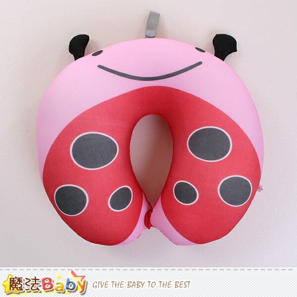 頸枕 U型微顆粒健康舒壓護頸枕 魔法Baby~c0131