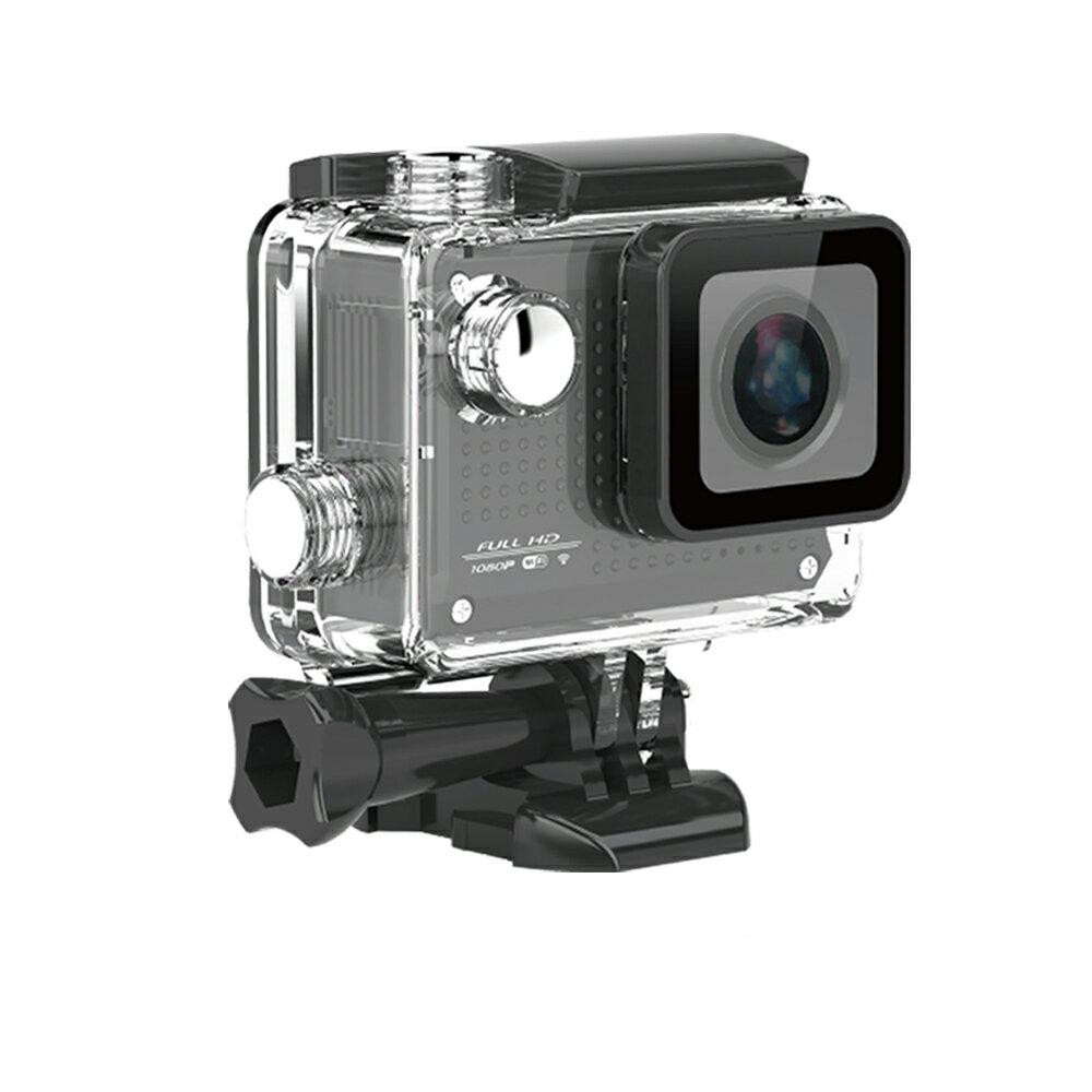 【迪特軍3C】【Sunco】SO10 WIFI版 防水型 運動攝影機/行車記錄器