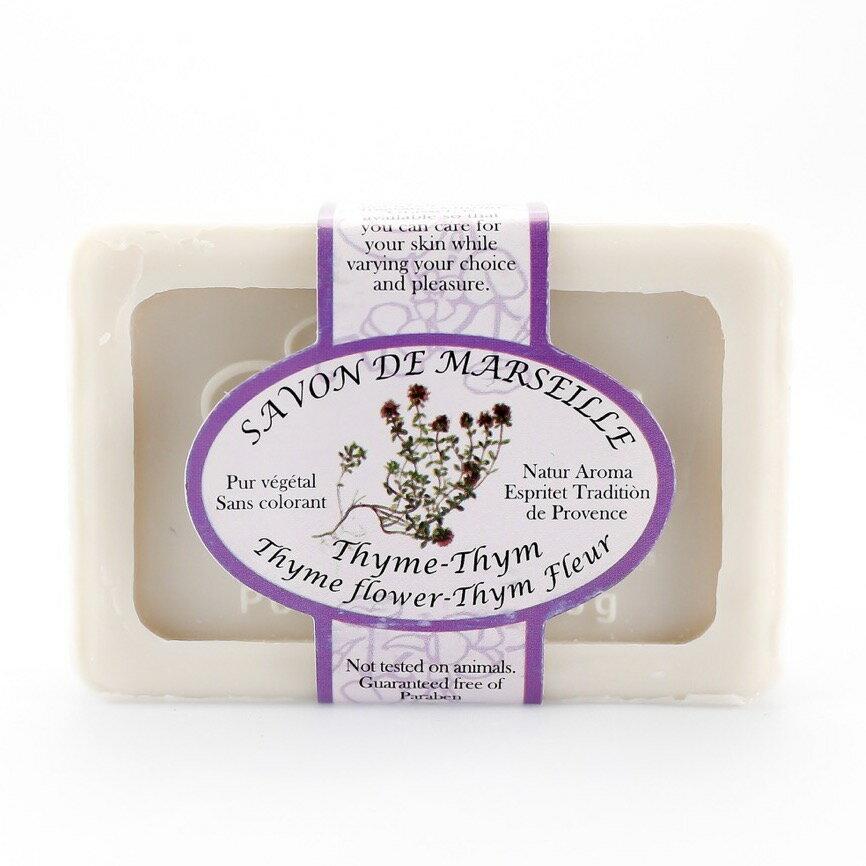 【返璞歸真】Natur Aroma馬賽皂 - 百里香100g  法國天然香氛手工皂