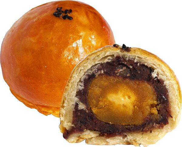 [蕃薯藤]相思紅豆蛋黃酥 - 限時優惠好康折扣