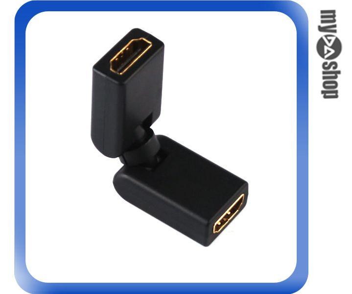 ~DA量販店~ HDMI 轉 HDMI 母轉母 接頭 轉接頭 360度^(12~584^)