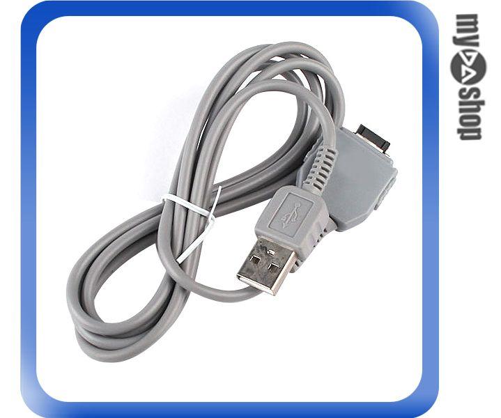 《DA量販店》Sony T2 相機 USB 傳輸數據線 周邊 週邊 (12-618)