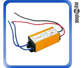 《DA量販店》全新 防水 鋁殼 電燈 燈泡 IC 電源 適用天花燈、洗牆燈、地底燈(17-1507)