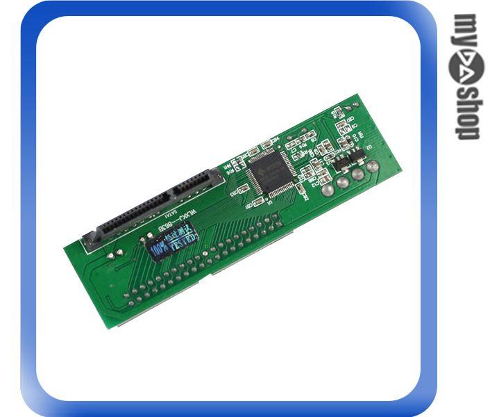《DA量販店》全新 SATA轉IDE 3.5吋硬碟 轉接卡 (20-1673)