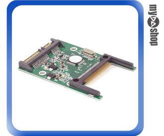 《DA量販店A》CF TO SATA 轉接卡 可替代SSD 可當桌上、筆記型電腦開機碟使用 (20-565)