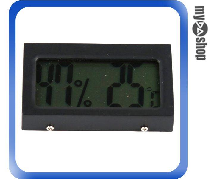 《DA量販店》全新 居家 生活 電子 溫度計 溼度計 溫溼度計 五金 工具 (22-1801)