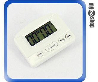 《DA量販店A》全新 二合一 計時器 倒數計時器 99分59秒 可夾 可立 具磁性 (22-611)