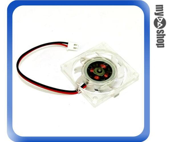 《DA量販店A》全新顯示卡散熱片專用備品散熱風扇孔距3.4cm小2PIN(23-077)