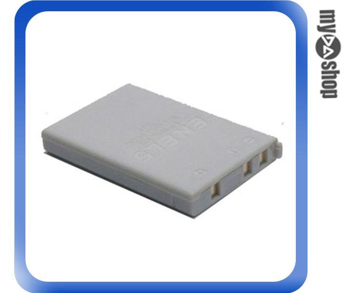 《DA量販店F》NIKON EN-EL5 鋰電池 1150mAh Coolpix 3700/5200/P3/P4 系列 (25-027)