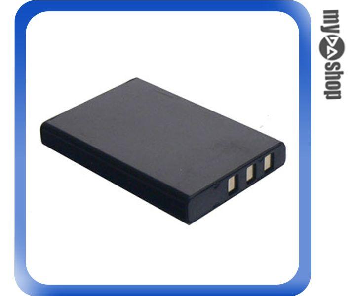 《DA量販店F》FUJIFILM NP-60 鋰電池 1050mAh FinePix F401/F601/M/50i/601 (25-033)