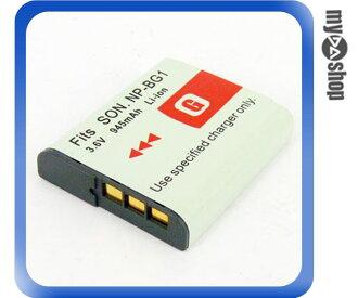 《DA量販店F》Sony DSC H9 H7 H3 W55 W80 N1 N2 T100 用 相機鋰電池 NP-BG1 (25-151)