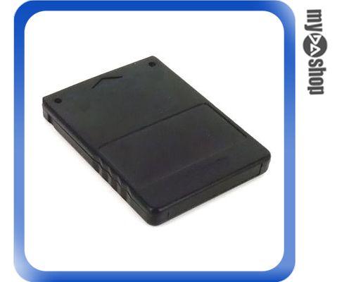 《DA量販店G》SONY PS2 主機 週邊 128MB 超高容量 遊戲存檔 專用記憶卡(28-565)