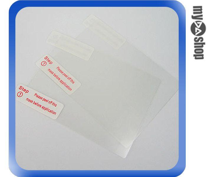 《DA量販店G》任天堂 NDSi 專用 螢幕保護貼 上下螢幕 透光高 易書寫 2入 靜電(28-841)