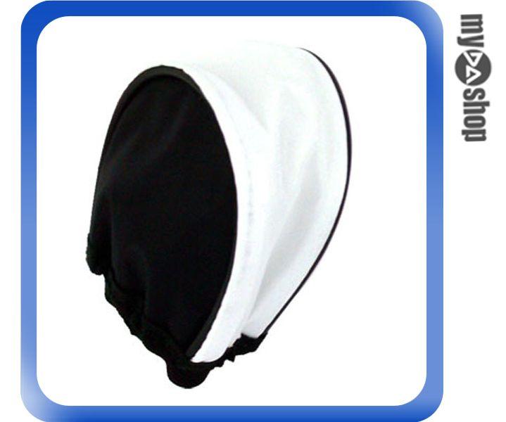 《DA量販店C》新 通用型 柔光罩 柔光盒 FLASH SOFT BOX 不限型號 閃光燈配備 (36-212)