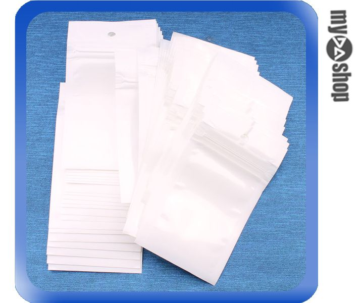《DA量販店》6*10cm 透明 包裝袋 夾鏈袋 100入(77-1121)
