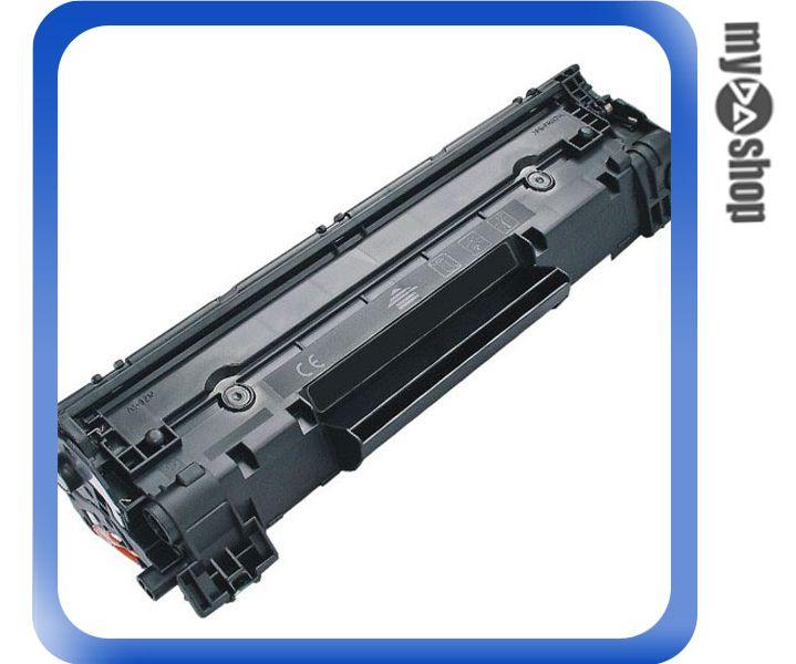 《DA量販店》HP CE278A 黑色 碳粉匣 適用 HP LaserJet P1566/1606(78-4367)