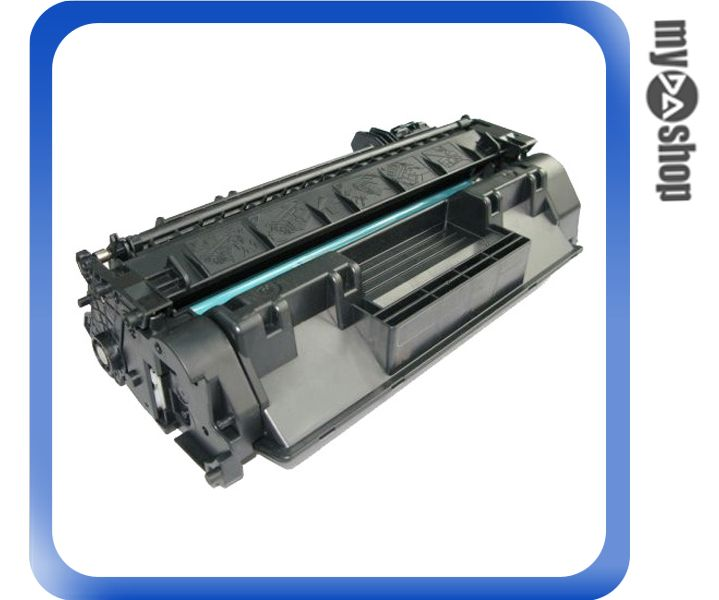 《DA量販店》HP CE505A 黑色 碳粉匣 適用 HP Laserjet P2035 Printer(78-4369)